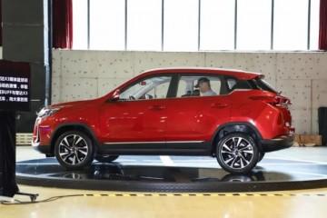 月薪3000的看过来5万的价格下手一台全新SUV值了