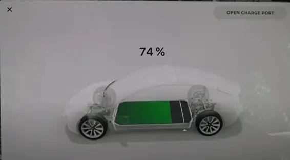 特斯拉升级软件最高支持205千瓦时电池容量 领先竞争对手